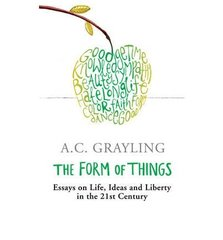 The Form of Things: """"
