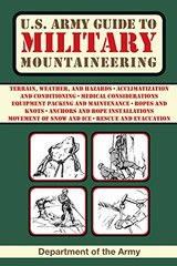 U.S. Army Guide to Military Mountaineering by Department of the Army