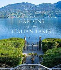 "Gardens of the Italian Lakes: """""