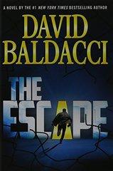 """The Escape: """""""""""
