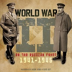 World War II on the Russian Front 1941-1945