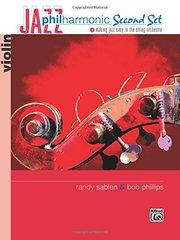 Jazz Philharmonic, Second Set: Violin