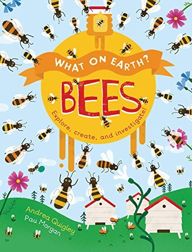 What On Earth? Bees