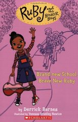 Brand New School, Brave New Ruby