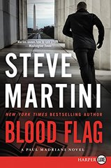 Blood Flag by Martini, Steve