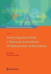 Analyzing Data from a National Assessment of Educational Achievement