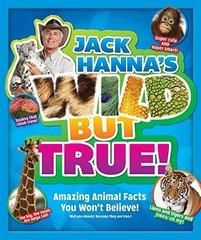 Jack Hanna's Wild But TrueJack Hanna's Wild But True