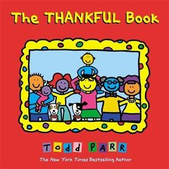 The Thankful Book: """"