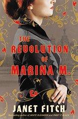 "The Revolution of Marina M.: """""