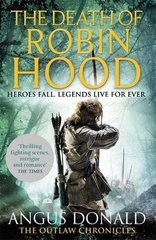 "The Death of Robin Hood: """""