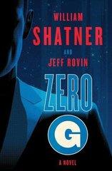 Zero-G: Book 1: A Novel