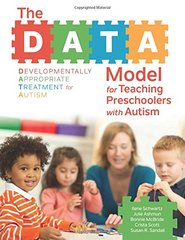The Data Model for Teaching Preschoolers With Autism: Blending Approaches to Meet Individual Needs