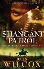 "The Shangani Patrol: """""