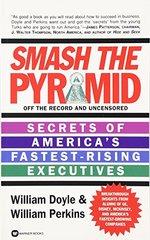 "Smash the Pyramid: """""