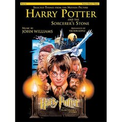 Selected Themes from the Motion Picture Harry Potter and the Sorcerer's Stone: Flute : Solo, Duet, Trio