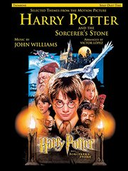 Selected Themes from the Motion Picture Harry Potter and the Sorcerer's Stone: Trombone