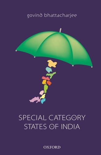 Special Category States of India