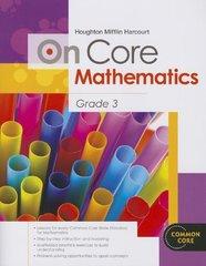 On Core Mathematics Grade 3
