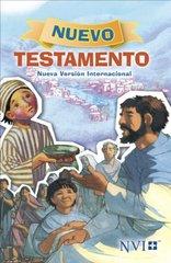 Nvi Spanish Children's New Testament