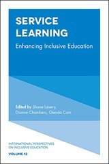 Service Learning: Enhancing Inclusive Education