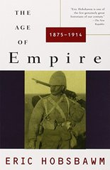 The Age of Empire 1875-1914