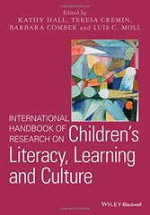 International Handbook of Research on Children's Literacy, Learning, and Culture