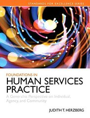 Foundations in Human Services Practice, Pearson Etext Access Card: A Generalist Perspective on Individual, Agency, and Community