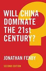 Will China Dominate the 21st Century?