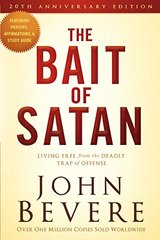 The Bait of Satan: 20th Anniversary Edition
