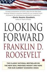 """""""Looking Forward"""