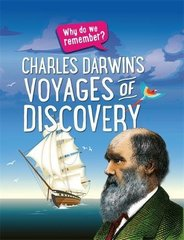 Charles Darwin Voyages of Discovery