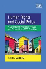 Human Rights and Social Policy: A Comparative Analysis of Values and Citizenship in OECD Countries