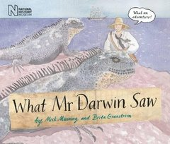 What Mr Darwin Saw