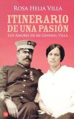 Itinerario de una pasion/ Itinerary of Great Passions