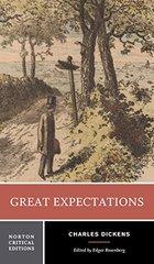 Great Expectations: Authoritative Text, Backgrounds, Contexts, Criticism