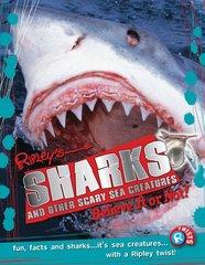Ripley Twists: Sharks