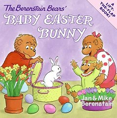 The Berenstain Bears' Baby Easter Bunny