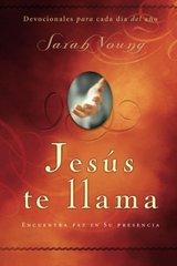 Jesus te llama / Jesus Calling: Encuentra paz en su presencia / Seeking Peace in His Presence