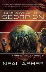 Shadow of the Scorpion: A Novel of the Polity