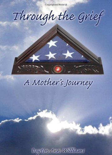 Through the Grief: A Mother's Journey