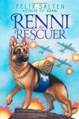 Renni the Rescuer: A Dog of the Battlefield