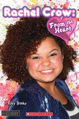Rachel Crow: From the Heart