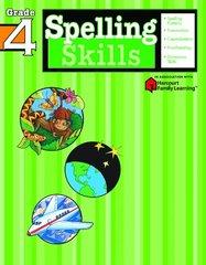 Spelling Skills: Grade 4