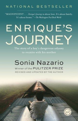 Enrique's Journey (Paperback) by Nazario, Sonia