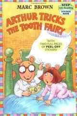 Arthur Tricks the Tooth Fairy: Sticker Book