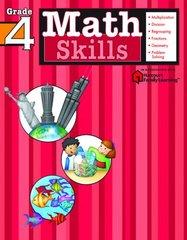 Math Skills: Grade 4