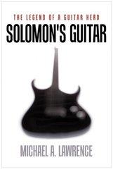 Solomon's Guitar: The Legend of a Guitar Hero