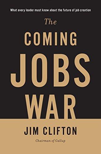 The Coming Jobs War