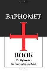 Baphomet Book: Scorpio Diaries