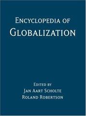 Encyclopedia of Globalization